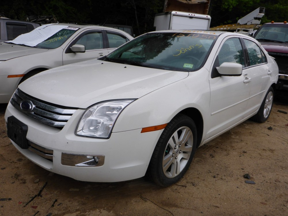 medium resolution of 2008 ford fusion quality used oem replacement parts