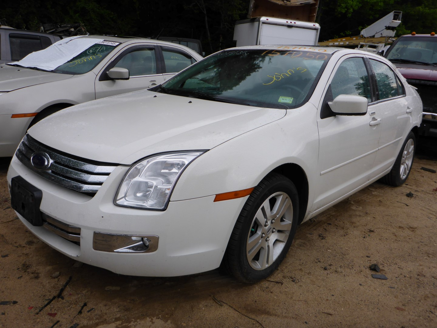 hight resolution of 2008 ford fusion quality used oem replacement parts