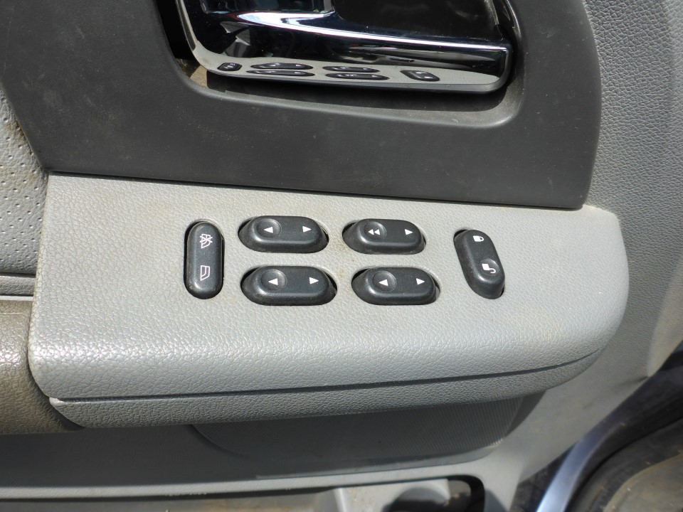 Ac Fuse Box Handles 2005 Ford Expedition Xlt 162716 East Coast Auto Salvage