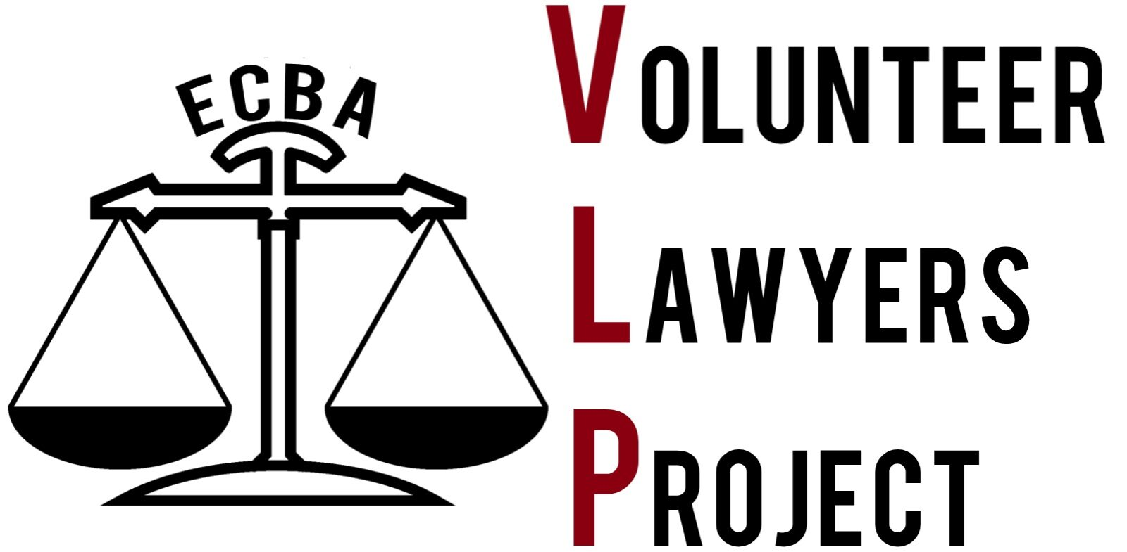 Ecba Volunteer Lawyers Project L Provides Free Legal