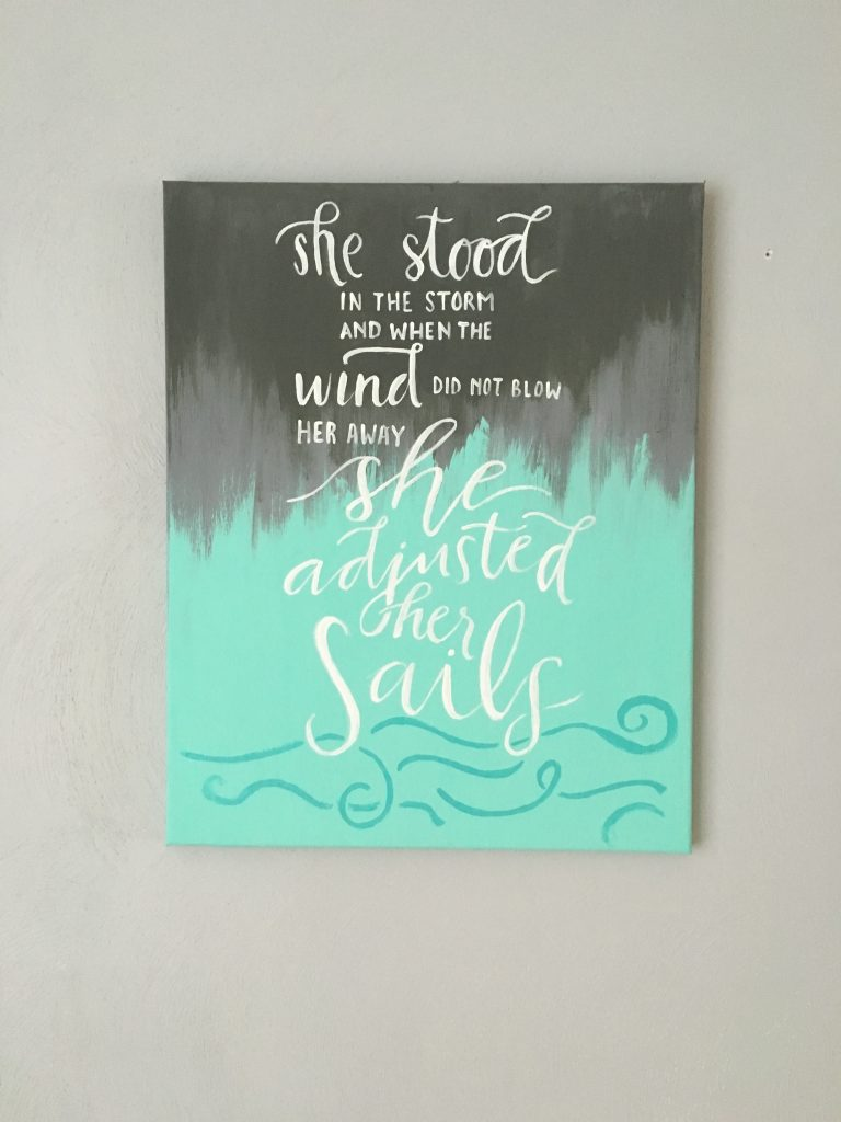 quote taylor painting