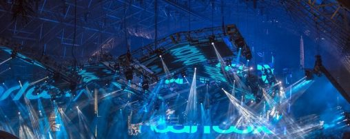 zenith lighting miami ultra fest 4