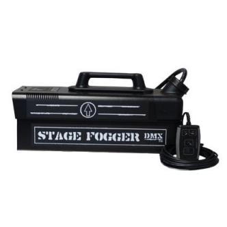 zenith lighting ultratec stage fogger dmx with remote