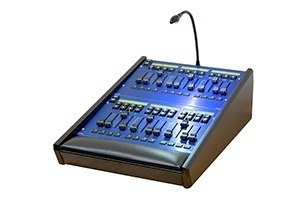 zenith lighting magic q playback wings lighting console