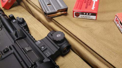 Aimpoint Micro  T1/H1(RDS)