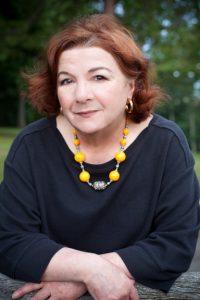 Kathryn Orzech, Author