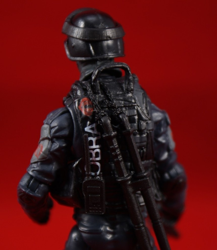Cobra Shock Trooper (2011)