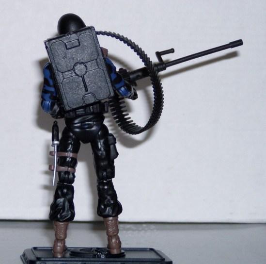 Night Watch Heavy Weapons Trooper