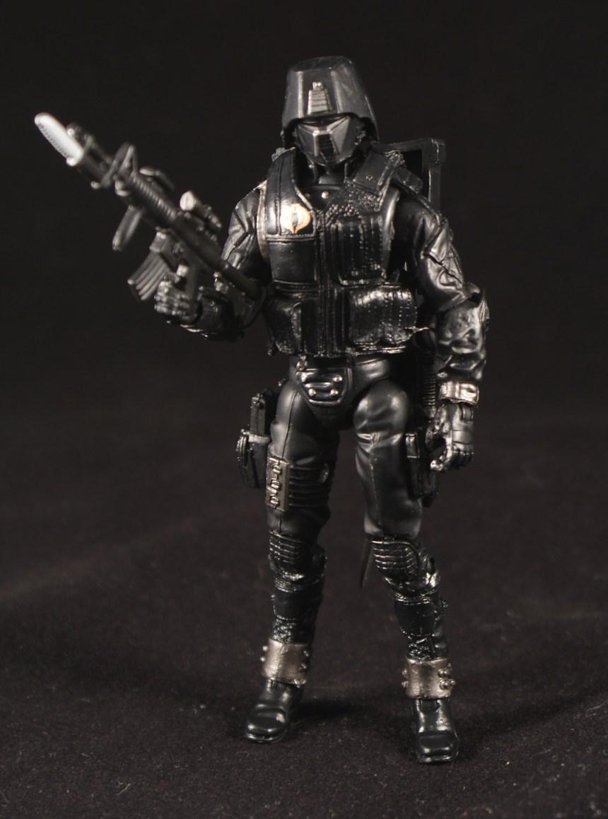 Cobra Shadow Guard (2015)