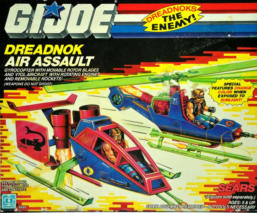 Dreadnok-Air-Assault