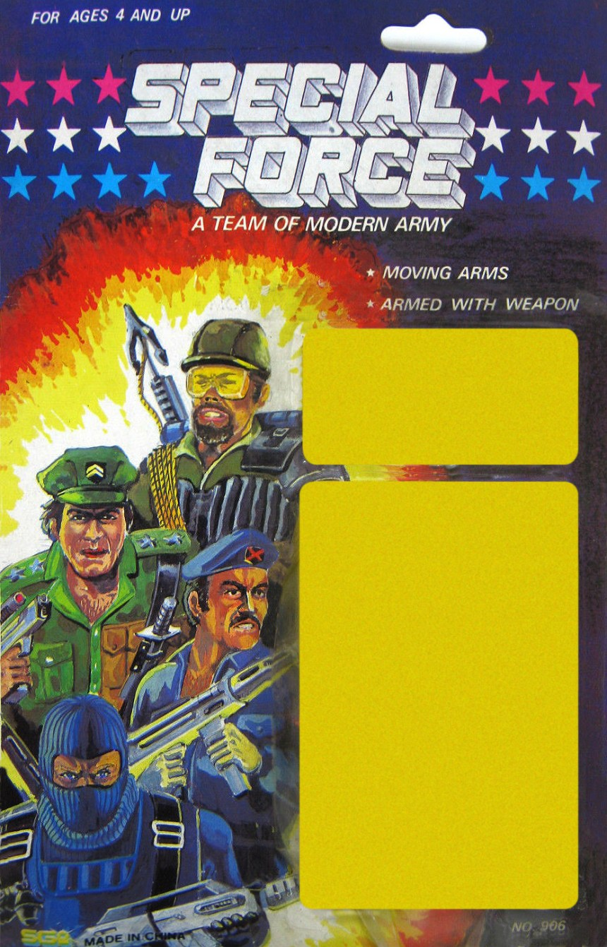 special-force-card-art