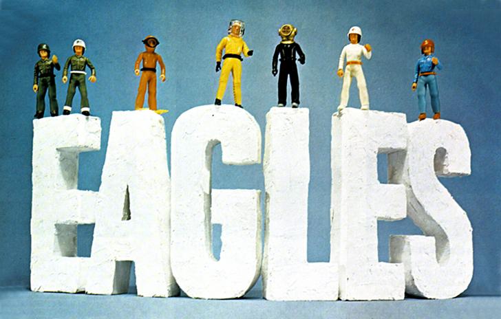 Eagles---Title
