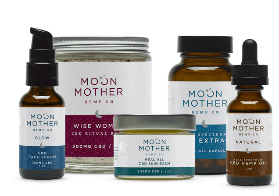Moon Mother Hemp Co