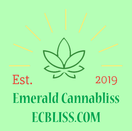 Emerald Cannabliss Ecbliss.com