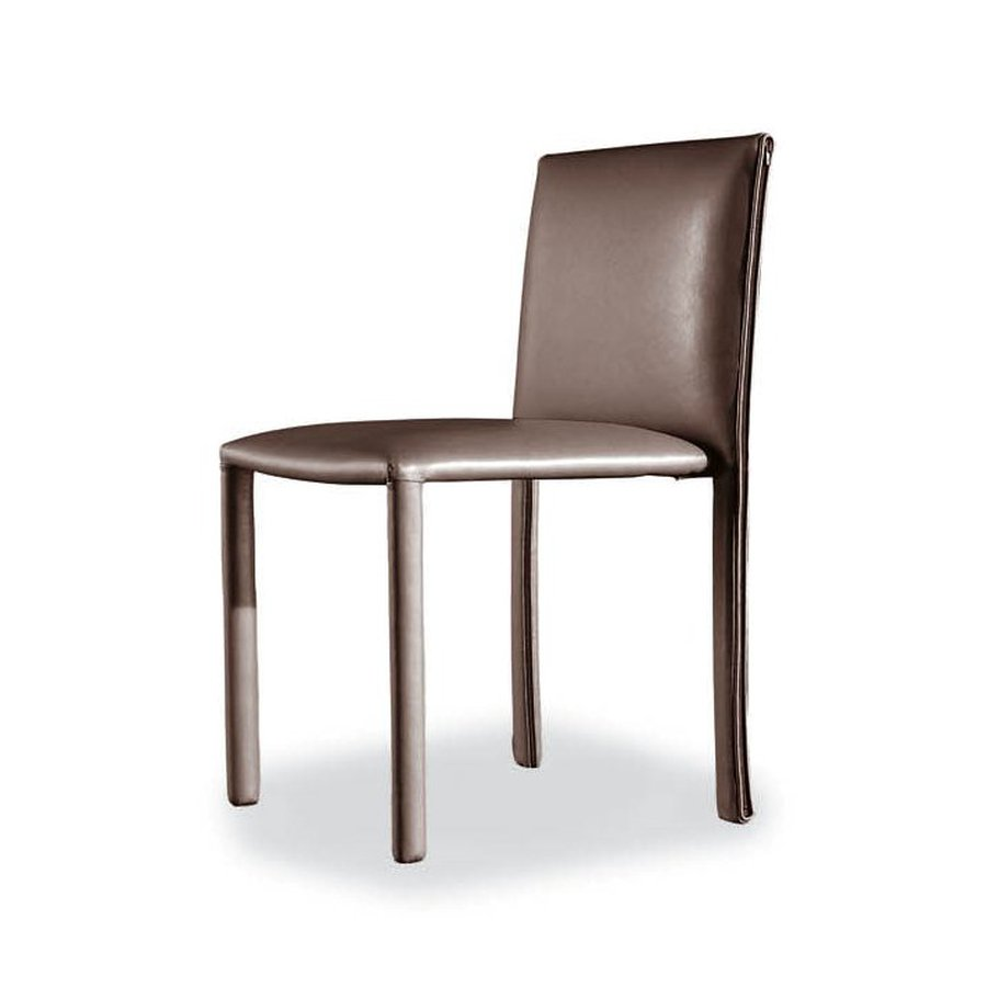 dining chair seat cover material rental mn roma by minotti — | ecc