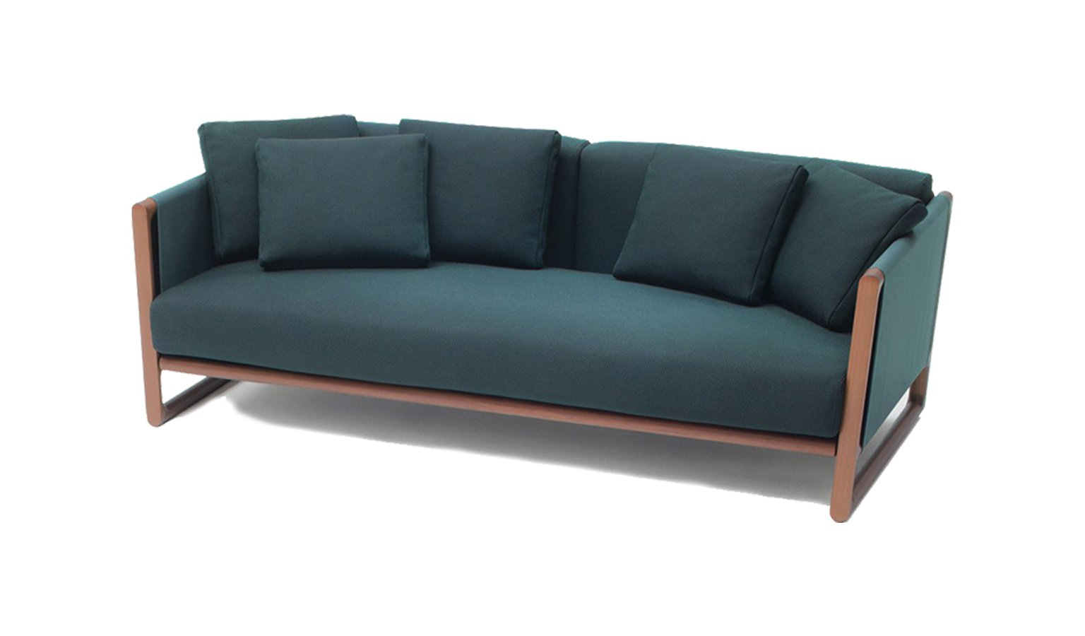 Big Sofa Vincent Portofino By Paola Lenti Ecc