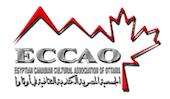 ECCAO logo top