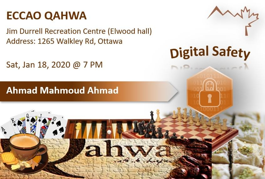 Qahwa Digital Safety
