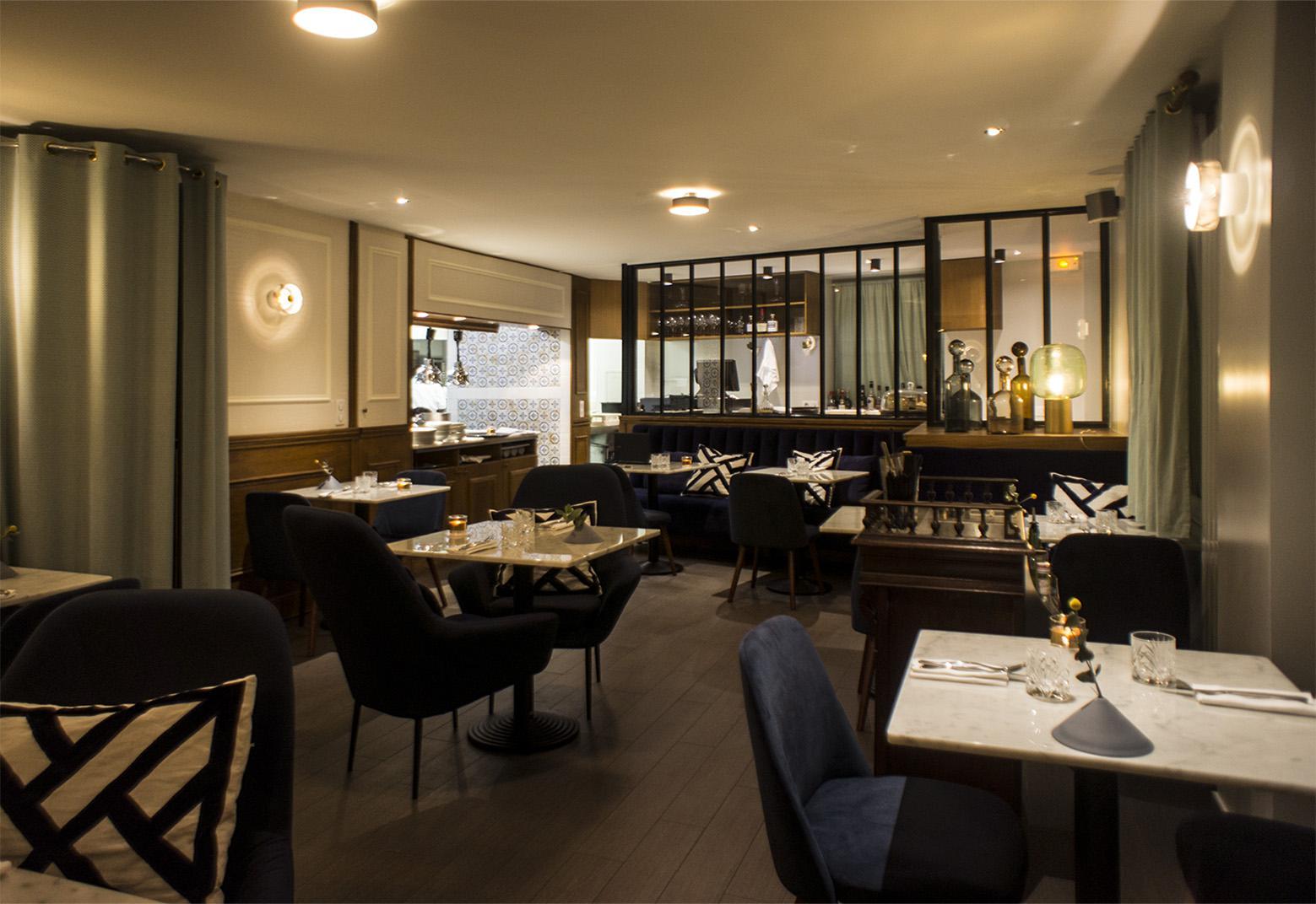 Decoration Pour Restaurant decoration de restaurant in36 jornalagora meilleurs designs de bars
