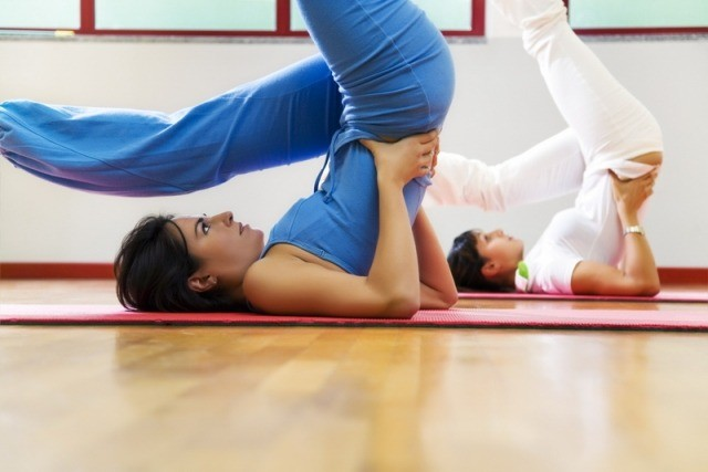 Fare addominali provoca abbassamento dell'utero e della vescica… ( se non ti alleni in modo corretto )