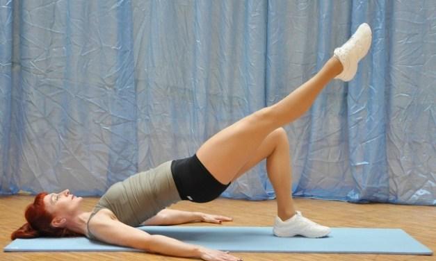 L'allenamento ad alta intensità che accelera il metabolismo.