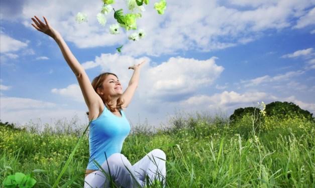 4 fonti di energia per ricaricarsi giorno dopo giorno