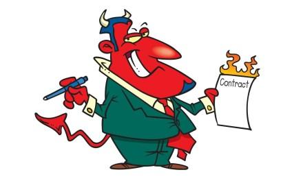 Patto col diavolo: come si realizzano gli obiettivi formulati in modo scorretto