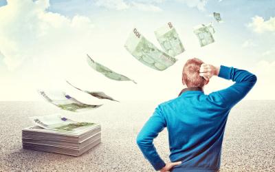Problemi di soldi: quanti soldi hai in testa?