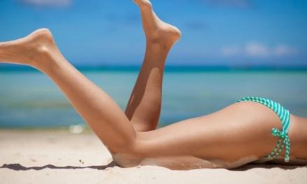 Le 6 strategie più efficaci per combattere la cellulite