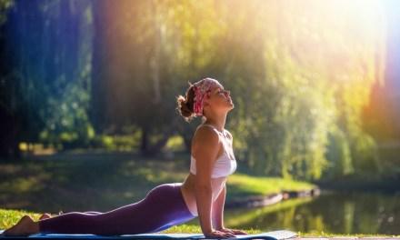 Come una corretta respirazione influisce sulla forma fisica. Esercizi