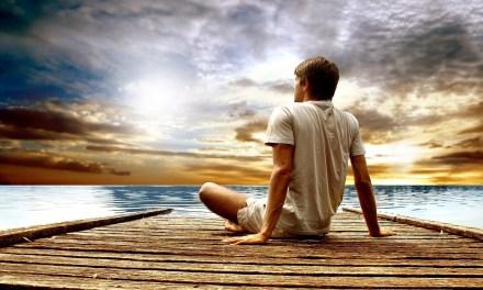 Vivere in modo sano o come smettere di rimandare le cose...