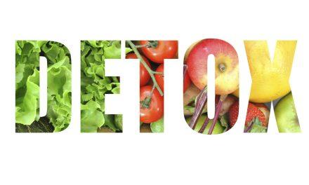 Detox a casa: come depurare l'organismo. 6 diete Detox