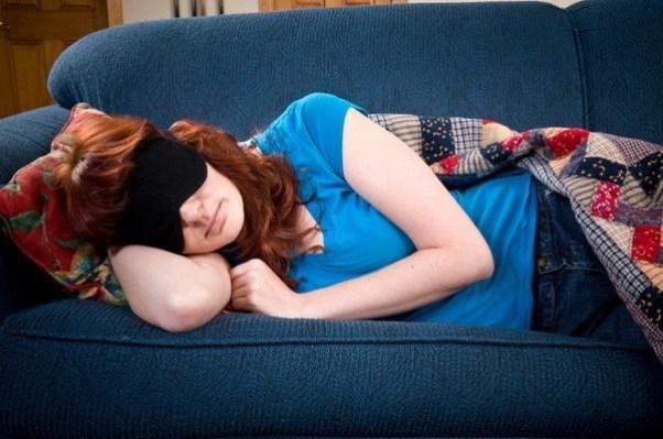 fare un sonnellino