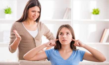 Cattivi genitori? Rapporto con la madre