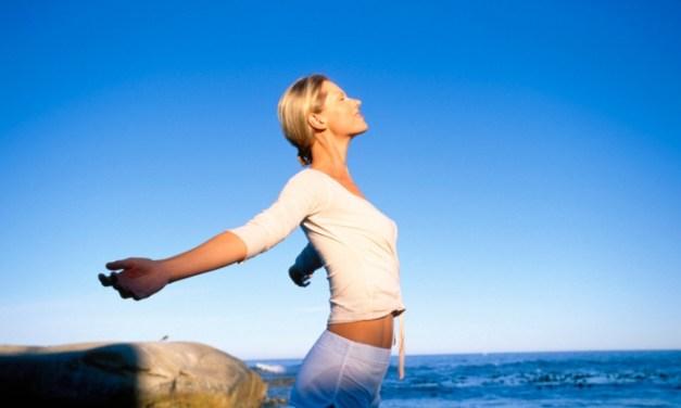 Le tecniche respiratorie per avere più energia, concentrazione e rilassamento