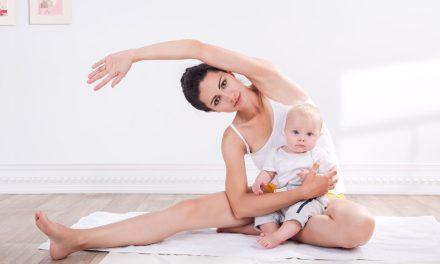 Come recuperare energia fisica, emotiva e psichica dopo il parto