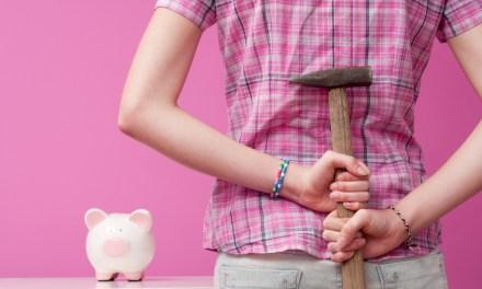 I soldi ti durano poco? Forse sei tu a ostacolare il denaro nella tua vita!?