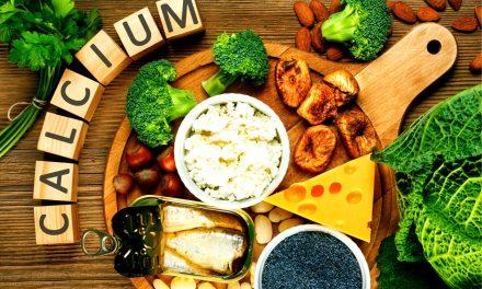 10 alimenti che contengono più calcio della ricotta