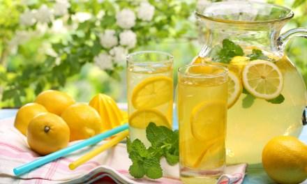La bevanda magica: acqua e limone al mattino aiuterà a risanare il tuo organismo in 1 mese