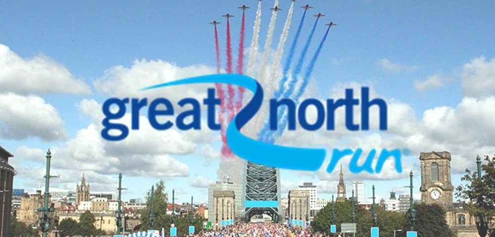 Greta North Run