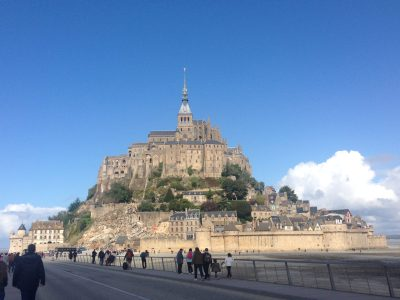 Normandy attractions