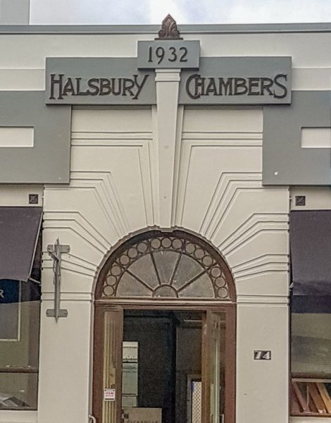 Napier Art Deco New Zealand