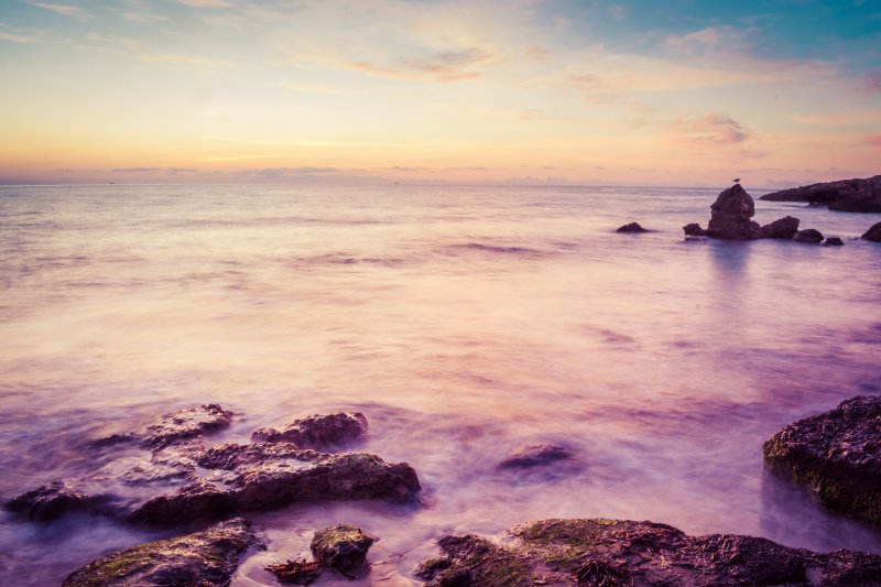 Water Photography Tips - How to Blur water for creative effect