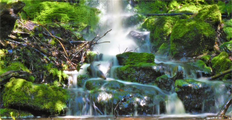 How to blur water photograph water tips