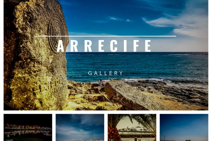 Arricefe Gallery
