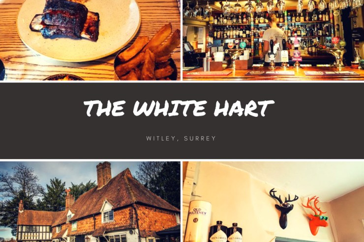 The White Hart Witley