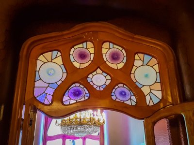Inside Casa Batllo, is it worth it