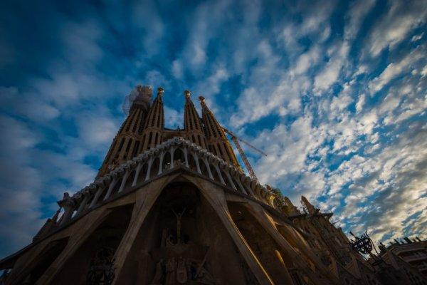 Visit Sagrada Familia review
