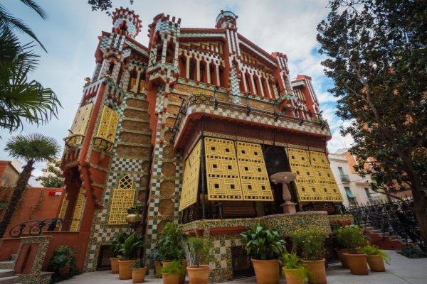 Casa Vicens cost