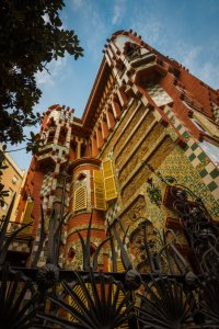 Casa Vicens entrance fee